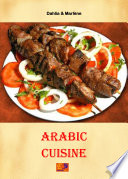 illustration Arabic Cuisine