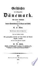 Geschichte des Königreichs Dänemark