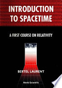 Introduction to Spacetime