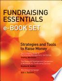 Fundraising Essentials e book Set