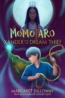 Xander and the Dream Thief Book Cover