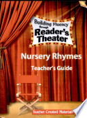 Building Fluency through Reader s Theater  Nursery Rhymes Kit