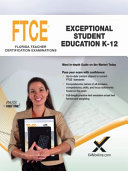 Ftce Exceptional Student Education K 12