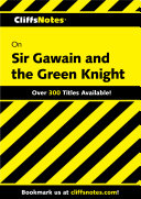 download ebook cliffsnotes on sir gawain and the green knight pdf epub