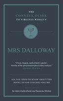 Virginia Woolf s Mrs Dalloway