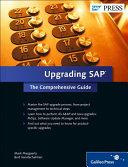 Upgrading SAP