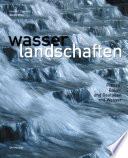 Wasserlandschaften book