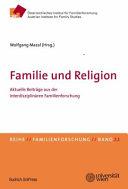 Familie und Religion