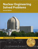 Nuclear Engineering Solved Problems