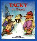 El Pinguino Taky/Tacky the Penguin