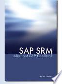 Sap Srm Advanced Ebp Cookbook book