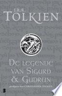 De Legende Van Sigurd En G Drun