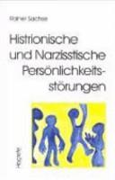 Histrionische und Narzisstische Pers  nlichkeitsst  rungen