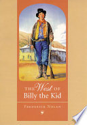 The West of Billy the Kid