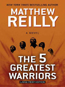 The 5 Greatest Warriors Work In Which Jack West Jr