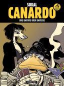 Canardo – tome 20 - Une bavure bien baveuse