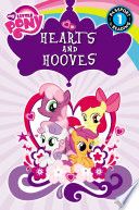 My Little Pony  Hearts and Hooves