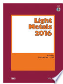 Light Metals 2016
