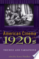 American Cinema of the 1920s