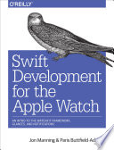 download ebook swift development for the apple watch pdf epub