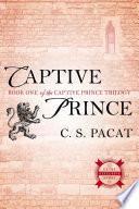 Captive Prince Book PDF