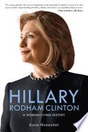 Hillary Rodham Clinton Book PDF