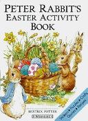 Peter Rabbit s Easter Activity Book