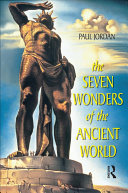 Seven Wonders of the Ancient World Book
