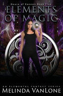 Elements of Magic Book PDF