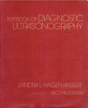 Textbook of Diagnostic Ultrasonography