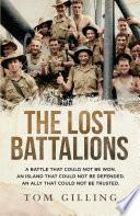 The Lost Battalions