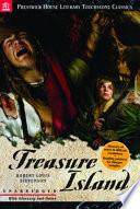 Treasure Island - Literary Touchstone Edition by Robert Louis Stevenson