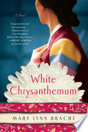 Book White Chrysanthemum