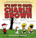 It s Off to Camp  Charlie Brown