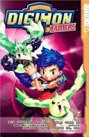 Digimon Tamers : technology investigation bureau enforces some...