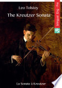 The Kreutzer Sonata English French Edition Illustrated