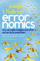 Errornomics