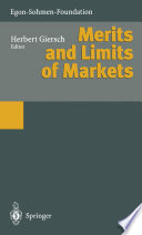 Merits And Limits Of Markets book