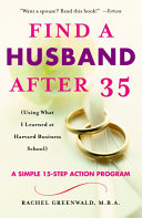 Find A Husband After 35