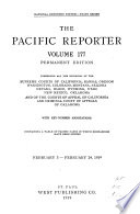 The Pacific Reporter Book PDF