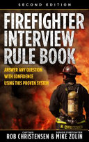 Firefighter Interview Rule Book