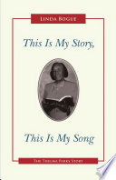This Is My Story  This Is My Song Book PDF