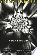 Nightwood  New Edition
