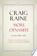 More Dynamite