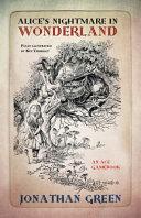 Alice s Nightmare in Wonderland