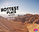 download ebook earth's hottest place and other earth science records pdf epub