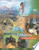 Evolution and Prehistory  The Human Challenge