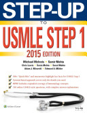Step-Up To USMLE Step 1 2015 : help of the physician educators...