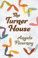The Turner House Book Cover