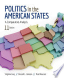 Politics in the American States